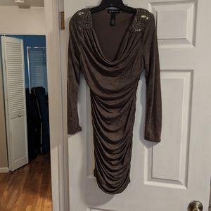 Bodycon fit dress